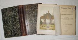 Brehm: Gefangene Vögel, 2 Bände Von 1872/73 (Nr.13449) - Livres Anciens