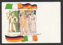 (481) MARTYRDOM OF THE FRANCONIAN APOSTLES - Santi