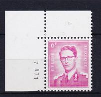 1069F    7 V 71       Kaart A 988 - 1953-1972 Anteojos