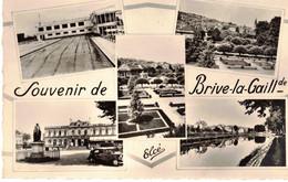 SOVENIR DE BRIVE LA GAILLARDE  (FRANCIA) - Aquitaine