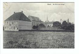 Geel  Gheel  St-Aloyisuiscollege       H Rombouts,uitgever,Gheel - Geel