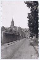 72 - Sillé-le-Guillaume (Sarthe) -  Rue De Rennes - Sille Le Guillaume