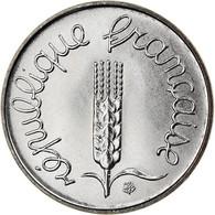 Monnaie, France, Épi, Centime, 1984, Paris, FDC, FDC, Stainless Steel - A. 1 Centime