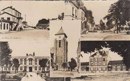 (175)  CPSM  Villiers Sur Marne    (Bon état) - Villiers Sur Marne