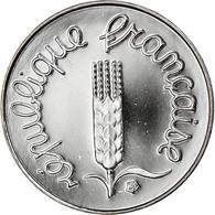 Monnaie, France, Épi, Centime, 1999, Paris, Proof / BE, FDC, Stainless Steel - A. 1 Centime