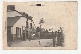 CARDROC - HOTEL GALLAIS - 35 - Otros Municipios