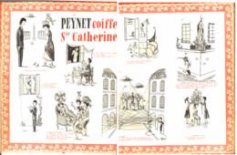 """ PEYNET "" COIFFE SAINTE CATHERINE 1951 - Other"