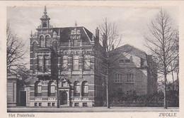 484441Zwolle, Het Fraterhuis. 1931. - Zwolle