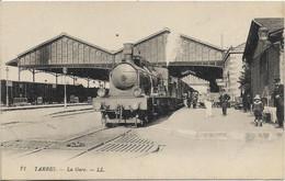 "TARBES La Gare "" Train "" - Tarbes"