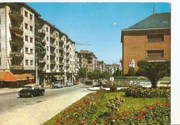 Postal 037134 : Irun. Avenida Del Generalisimo - Unclassified