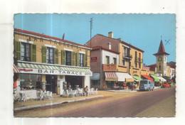 12-108. Cros De Cagnes, Boulevard De La Plage, Bar Tabacs De La Plage - Otros Municipios