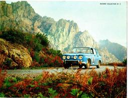 R 8 GORDINI . RALLYE - Automotive