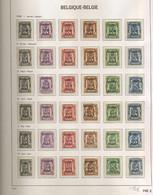 PREOS Petite Collection, Bonne Qualité **. Postfris. Cote 855 Euros - Zonder Classificatie