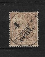 Spm13 -Saint Pierre & Miquelon N°43b Neuf Ou Oblitéré 1 Valeur CV + De 100,00 €uros - Unclassified