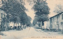 47 Lafox, Route De Toulouse - Altri Comuni