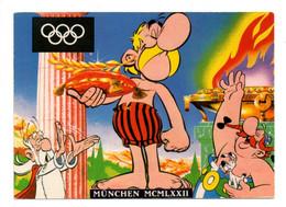ASTERIX Der Olympiasieger - Astérix Aux Jeux Olympiques - Comicfiguren