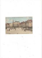 LILLE UN COIN DE LA GRAND PLACE EN 1924. PHOTOTYPIE DESCHODT N° 137 - Lille