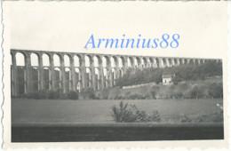 France, 1940 - Chaumont, Haute-Marne - Viaduc - Wehrmacht - Westfeldzug - Guerra, Militares