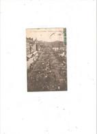 LILLE GRAND PLACE EXPO DE FLEURS EN 1911  ELD N° 201 - Lille