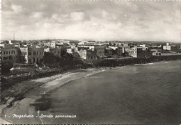 Somalie Somalia Mogadiscio Scorcio Panoramico CPSM GF - Somalie
