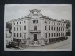 1941 ISTITUTO ARMANDO DIAZ A Materdei NAPOLI Ingresso E Facciata - Napoli (Napels)