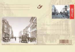 Carte Entier Postal Neuve Maaseik Bosstraat - Maaseik