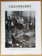 L'Illustration 4404 30/07/1927 Michel De Roumanie/Bossuet Meaux/Mormonisme Salt-Lake-City/Massif De Valgaudemar - L'Illustration