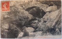 PLAN DE LA TOUR - Le Vieux Pont - Otros Municipios