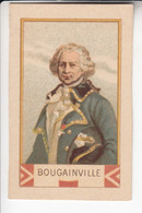 < Chromo Bougainville .. Marin - Artis Historia