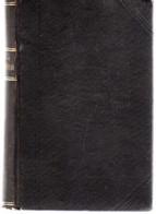 Beton - Kalender 1927 – Taschenbuch Für Beton U. Eisebetonbau Sowie Die Verwandten Fächer – XXI Jahrgang - Calendars