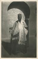 010863  Ougadougou - Moro Naba, Roi Des Mosses - Burkina Faso