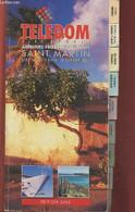 Teledom- Iles Du Nord, Annuaire Téléphonique Privé- Edition Avril 2002 - Collectif - 2002 - Annuaires Téléphoniques