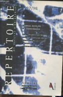 Répertoire Du Mécénat D'entreprise 1997-98 - Collectif - 1997 - Annuaires Téléphoniques