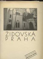 Zidovska Praha- Glosy Dejinam A Kulture : Pruvodce Pamatkami - Parik Arno - 0 - Cultural