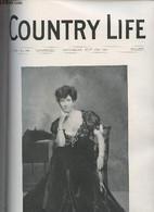Country Life Vol.XXI N°541 Saturday May 18th 1907 - Our Portrait Illustration The Hon.Mrs.Arthur Cadogan - The True Valu - Language Study