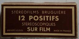 BRUGUIÈRE    STÉRÉOFILMS : 305   GROTTES DE BETHARRAM - Stereoscopes - Side-by-side Viewers