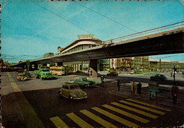 Bruxelles  Viaduc Vers L'autoroute Du Littoral - Coccinelle - Monuments