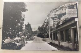 74 COLLONGES SOUS SALEVE Hôtel Monta Et Le Salève - Other Municipalities