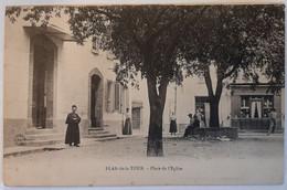 PLAN DE LA TOUR - Place De L'Eglise - Otros Municipios