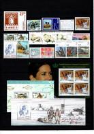 Groenland: 2006 - Jaargang Compleet Postfris Zonder Zelfkl. Zegels / Complete MNH Without Self-adhesive Stamps - Komplette Jahrgänge