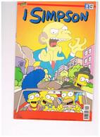 # I SIMPSON  N 9 / 1999  - OTTIMO - Prime Edizioni