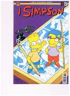 # I SIMPSON  N 12 / 1999  - OTTIMO - Prime Edizioni