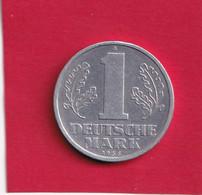 1 Mark - 1956 A - D.D.R . - R.D.A. - Allemagne De L'Est - - 1 Marco