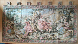 GOBLYS French Vintage Wall Tapestry - Rugs, Carpets & Tapestry