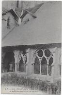 74 - L.F. N° 1032 - ABONDANCE - Partie De L'église Et Du Cloître Des XIIe Et XIIIe Siècles - CPA Vierge - Abondance