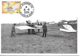 3979 - DEMOISELLE SANTOS-DUMONT - 1909, Vente Générale, 10-11-2006 ST CLOUD- CC (92) - MF - 2000-09