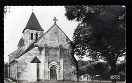 Bossay Sur Claise:église Romane - Altri Comuni