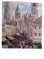 (MM 16) Art Painting By Camille Pissaro - Pittura & Quadri