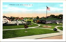 Louisiana Baton Rouge Community Club - Baton Rouge