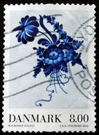 Denmark  2016 Porcelain    MiNr.1896  (O)   ( Lot  D 1175 ) - Used Stamps